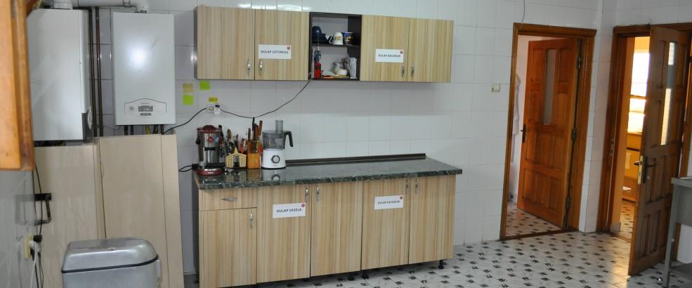 Laborator de cofetarie Brasov - Igienizare